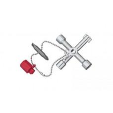 WH-36114 Универсальный крест-ключ Elektro 36114 WI..