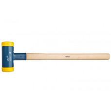 WH-02091 Кувалда без отдачи, с деревянной рукоятко..
