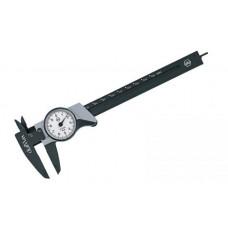 WH-27082 Часовой штангенциркуль dialMax 27082 WIHA..