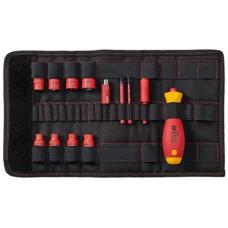 WH-43467 Набор slimVario® electric , рукоятка, бит..