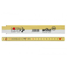 WH-27055 Складной метр Longlife Plus 27055 WIHA..